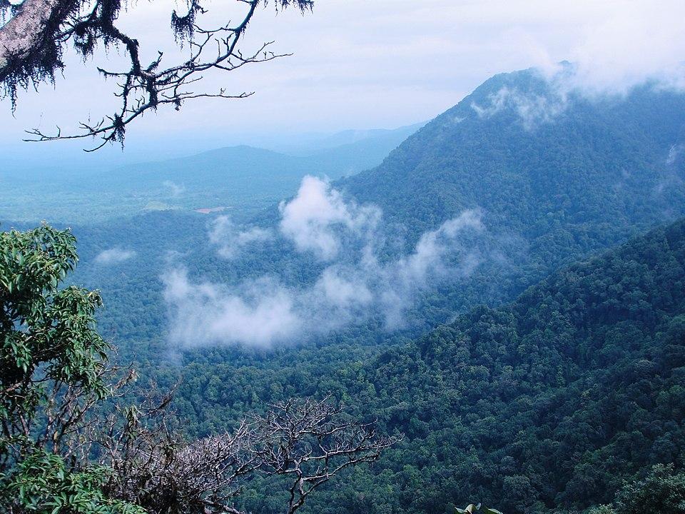 Agumbe in Karnataka
