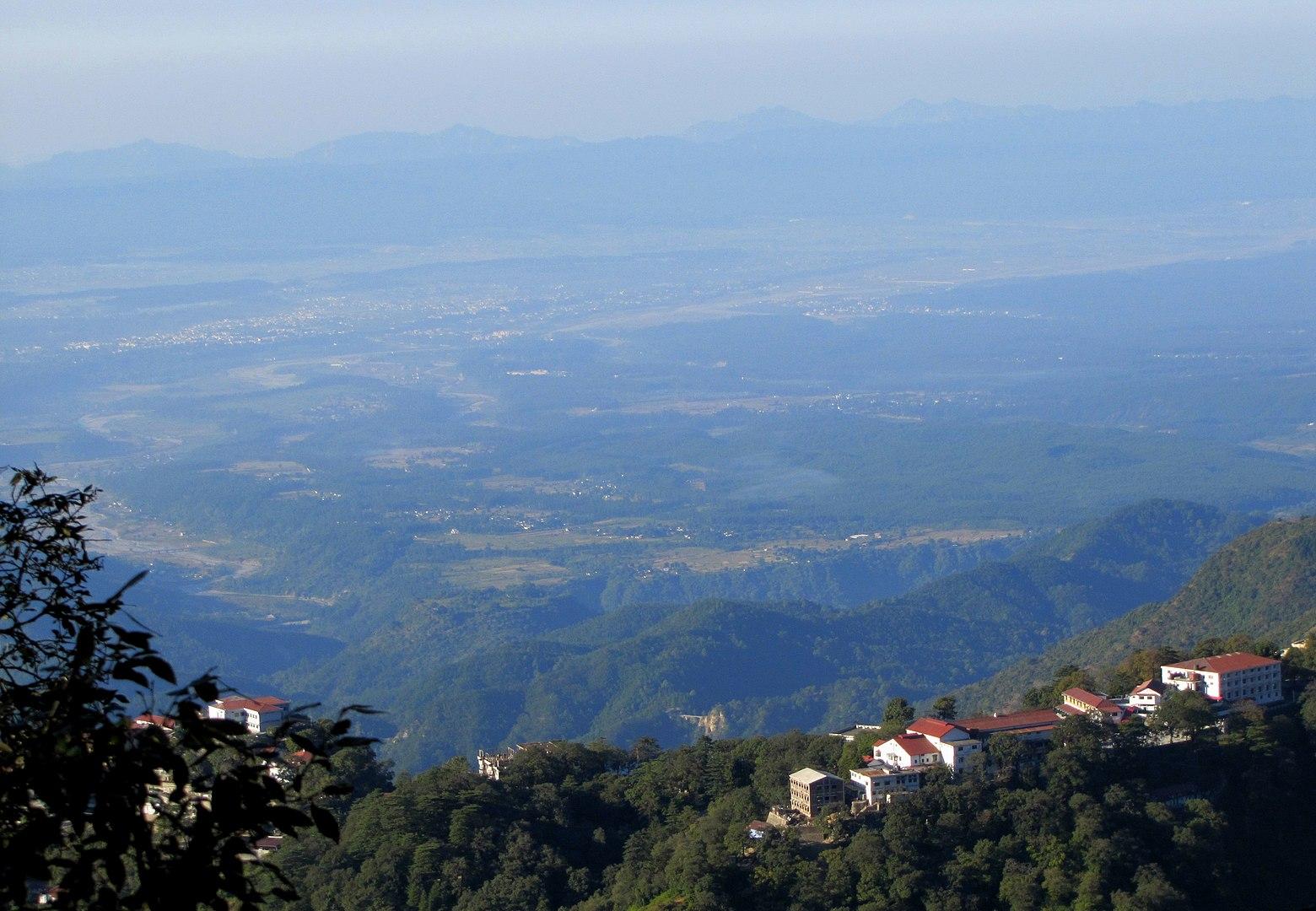 Dehradun Uttarakhand